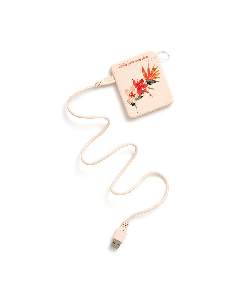 Back Me Up! Mobile Charger - Paradiso Greetings