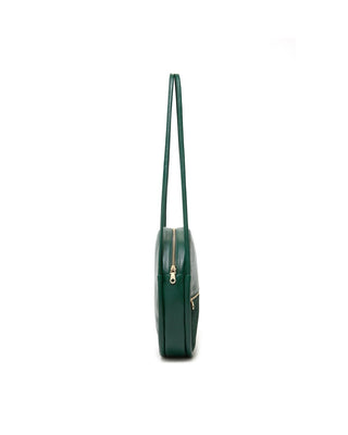 Amigo Circle Bag - Evergreen
