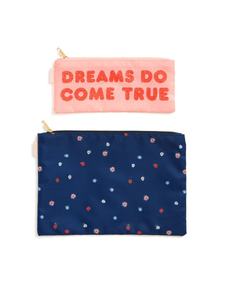 carryall duo - dreams do come true/field day