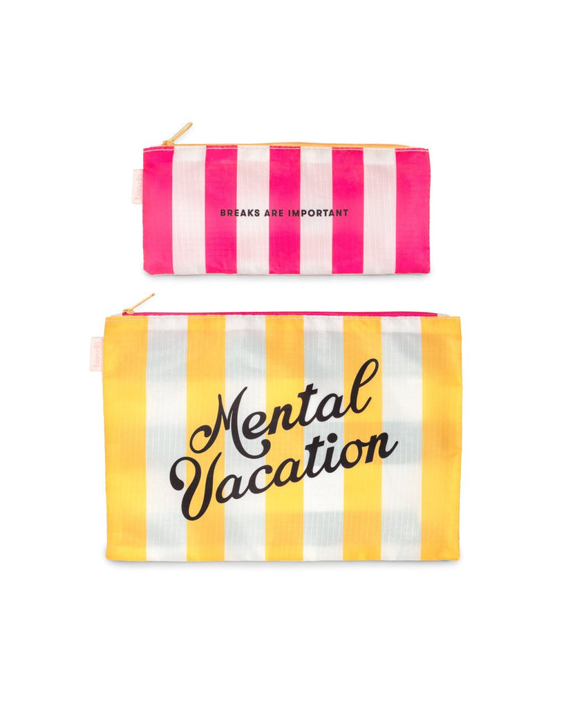 Carryall Duo - Mental Vacation