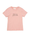 Pink Is My Power Color Tee