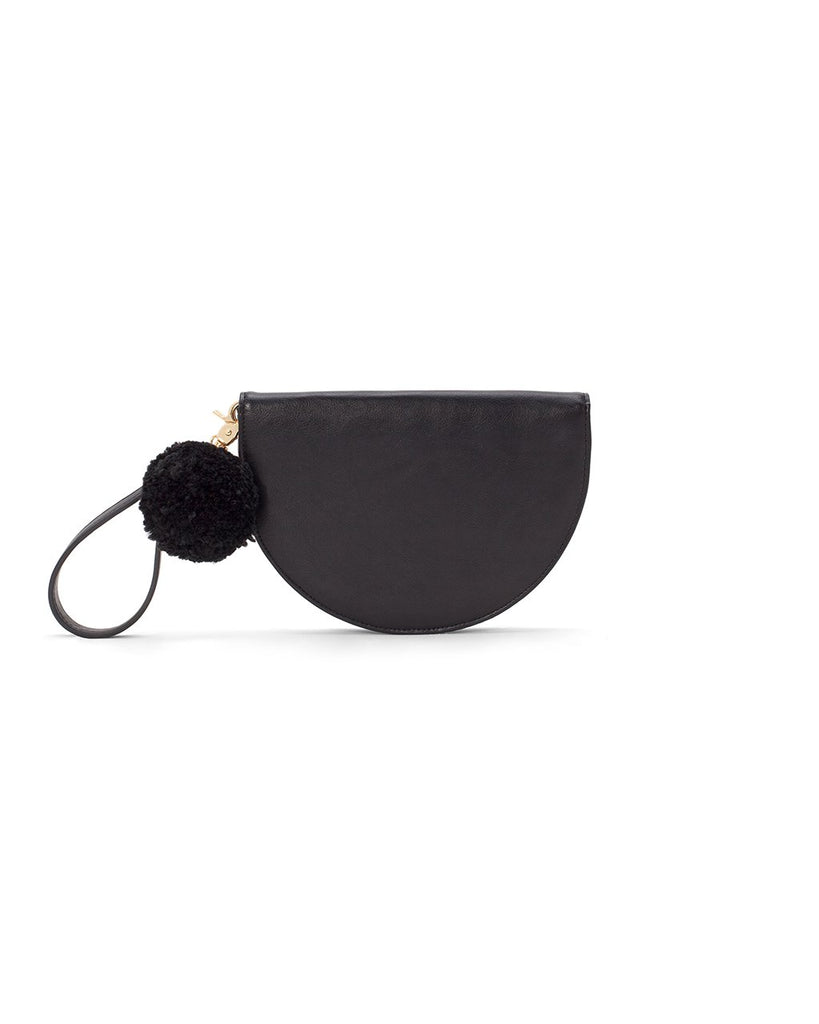 Comrade Party Clutch - Onyx