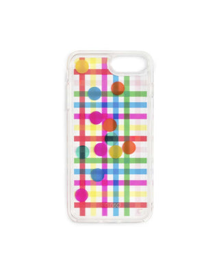 Confetti Bomb iPhone Plus Case - Block Party