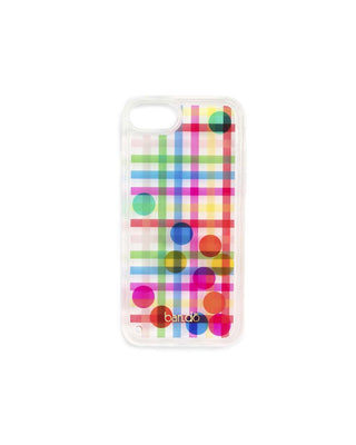 Confetti Bomb iPhone Case - Block Party