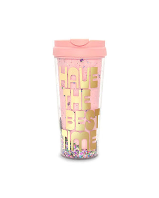 Deluxe Hot Stuff Thermal Mug - Best Time