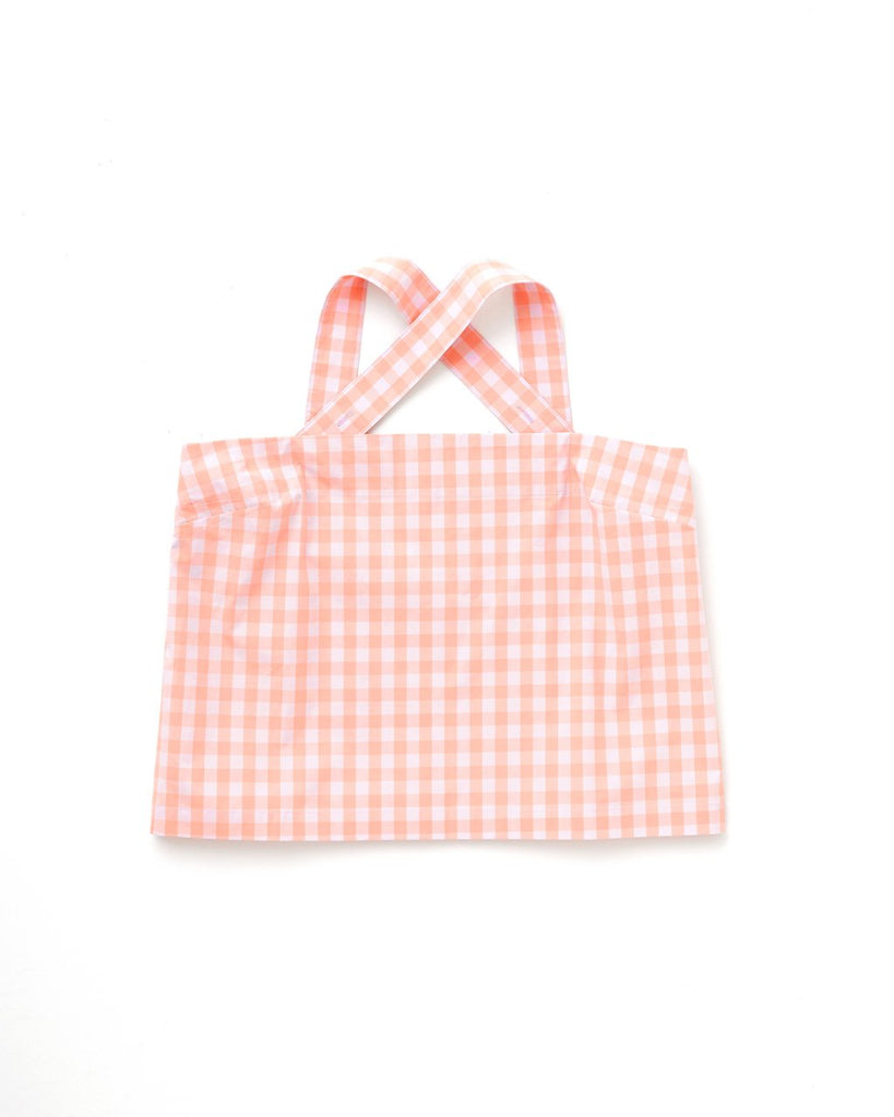 Easy Tank - Picnic Plaid