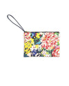 Get It Together Wristlet Pouch - Flower Shop