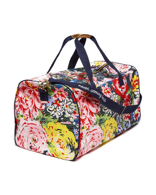 Getaway Duffle Bag - Flower Shop