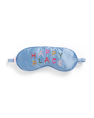 Getaway Eye Mask - Happy Place
