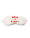 Getaway Eye Mask - Take it Easy