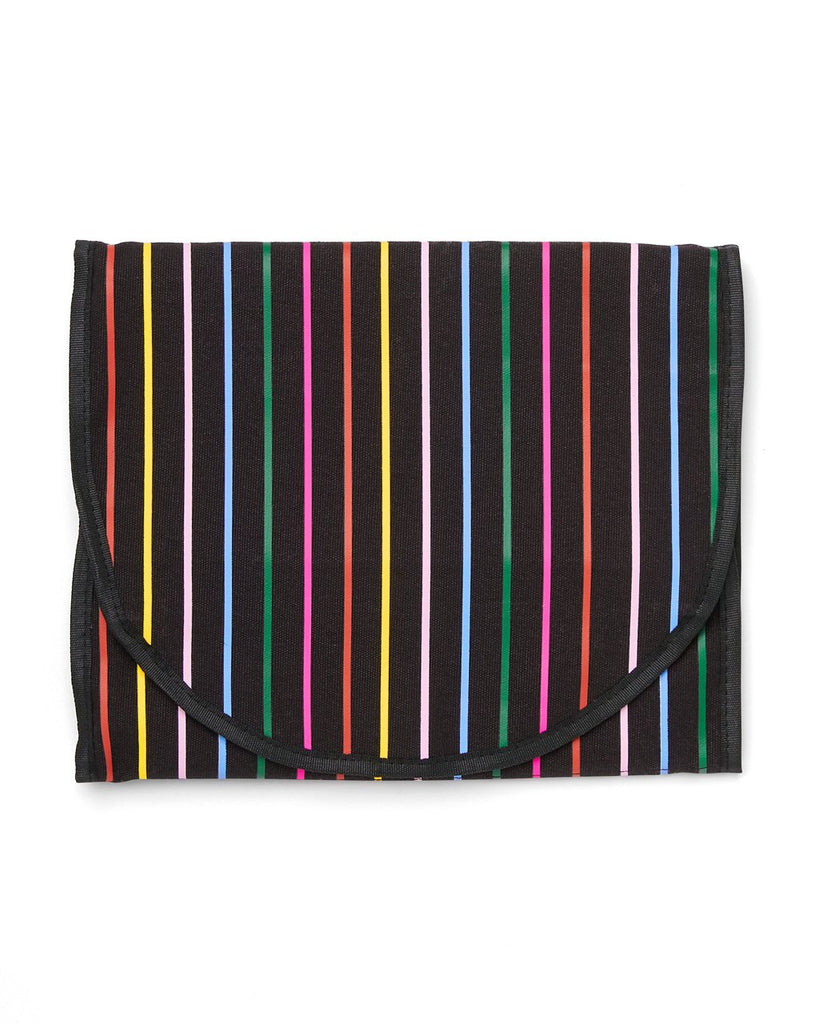 Getaway Travel Organizer - Disco Stripe