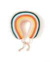 Getaway Travel Pillow - Color Wheel