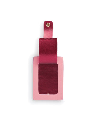 getaway luggage tag - available for weekends