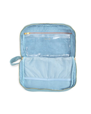 Getaway Toiletries Bag - First Class