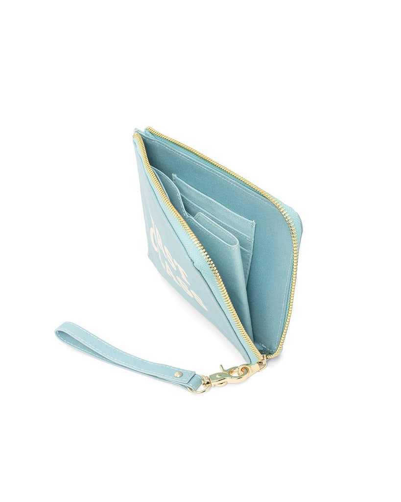 Getaway Travel Clutch - First Class