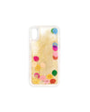 Glitter Bomb iPhone Case - X/XS - Balloon Drop