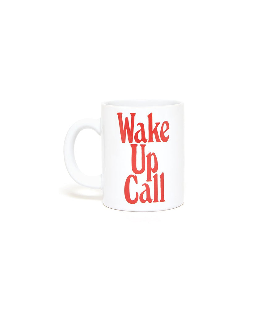 Hot Stuff Ceramic Mug - Wake Up Call