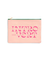 Introvert/Extrovert Clutch