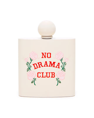 Party On Flask - No Drama Club