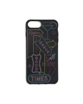 Lenticular iPhone Plus Case - Good Times
