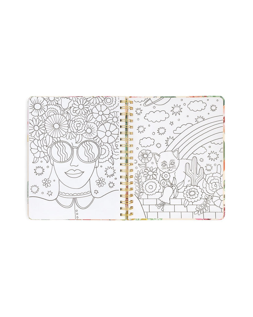 2019 large 12-month annual planner - this will be my year