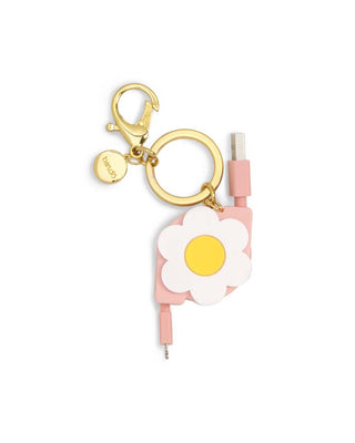retractable charging cord - daisy