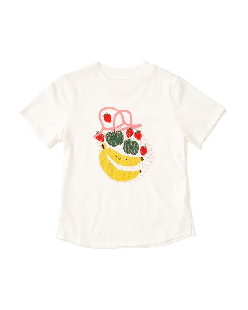 Cute Fruit Retro Tee