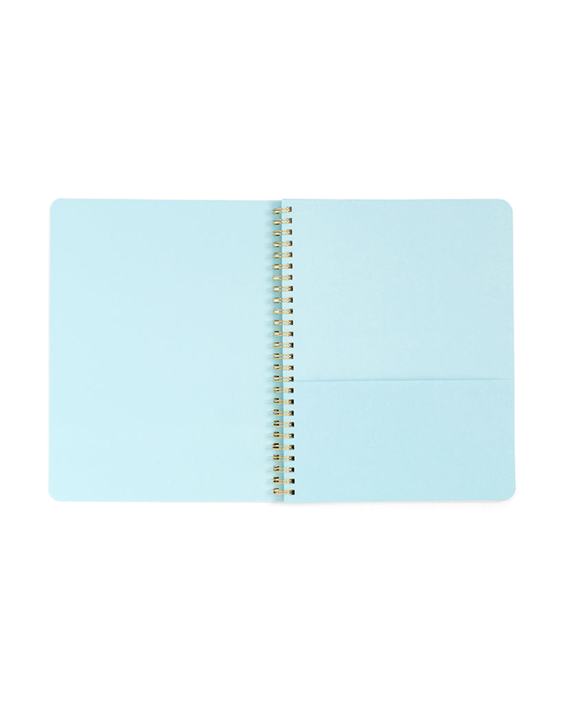 Rough Draft Mini Notebook - You Are The Best