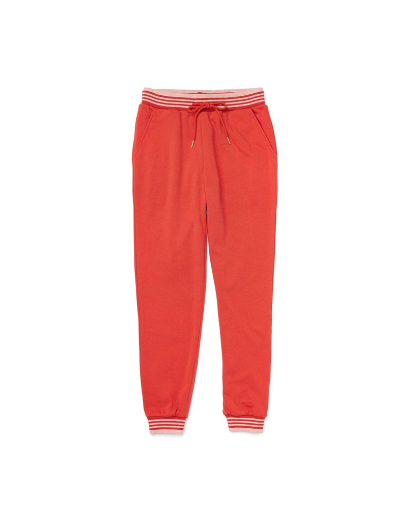 Nutmeg Slim Sweatpant