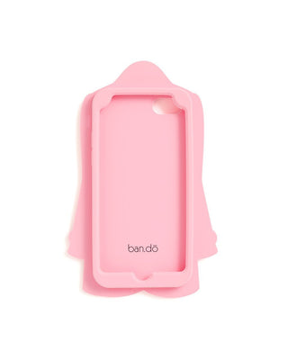 silicone iphone case (7, 8) - business suit