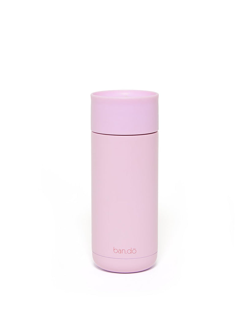 Stainless Steel Thermal Mug - Going Places
