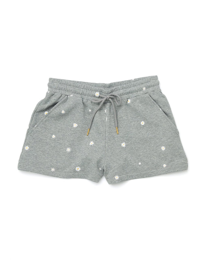Summer Camp Shorts - Daisy