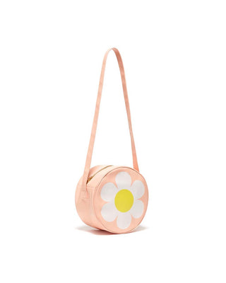 Super Chill Mini Circle Cooler Bag - Daisy