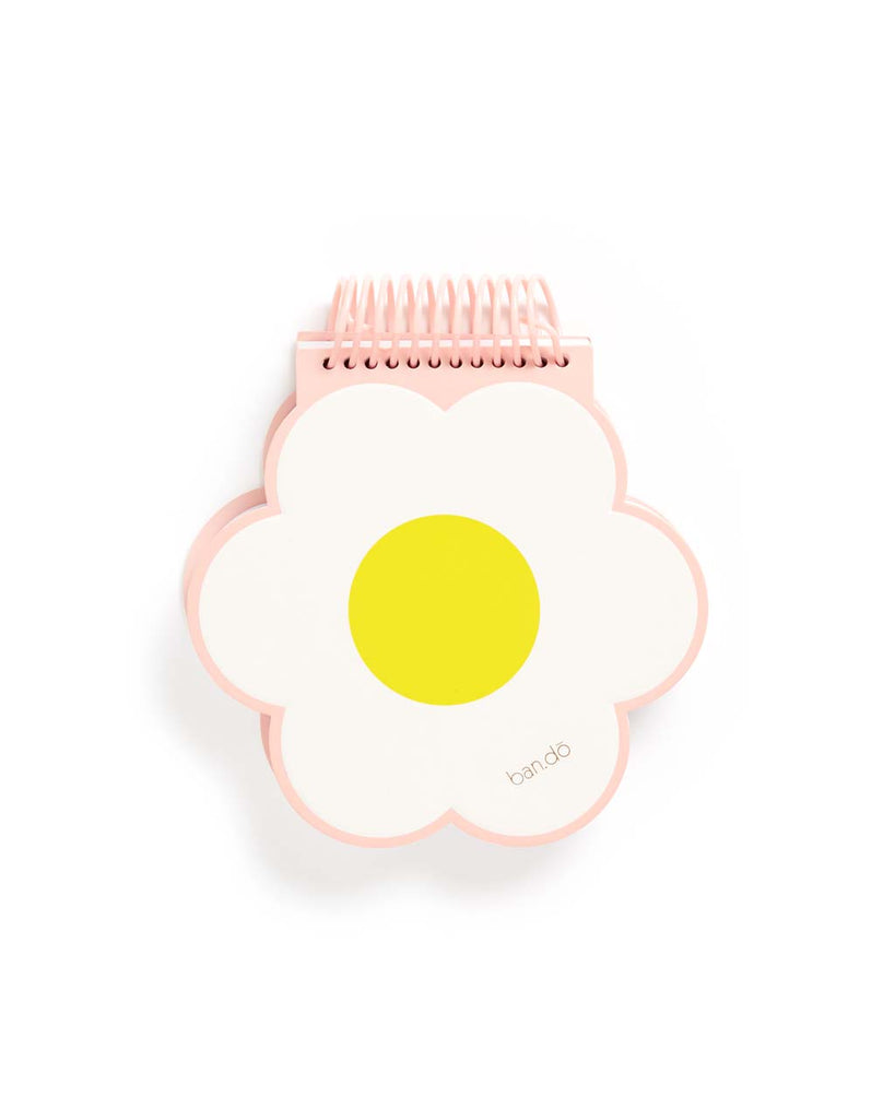Super Fun Daisy Notebook - Daisy