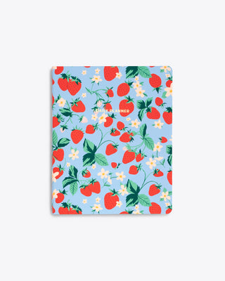 To-Do Planner - Strawberry Field