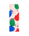 work it out exercise mat - play nice, shapes