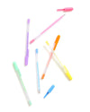 Write on Gel Pen Set - Rainbow