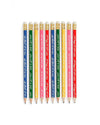 Write On! Pencil Set - How Are You Feeling?