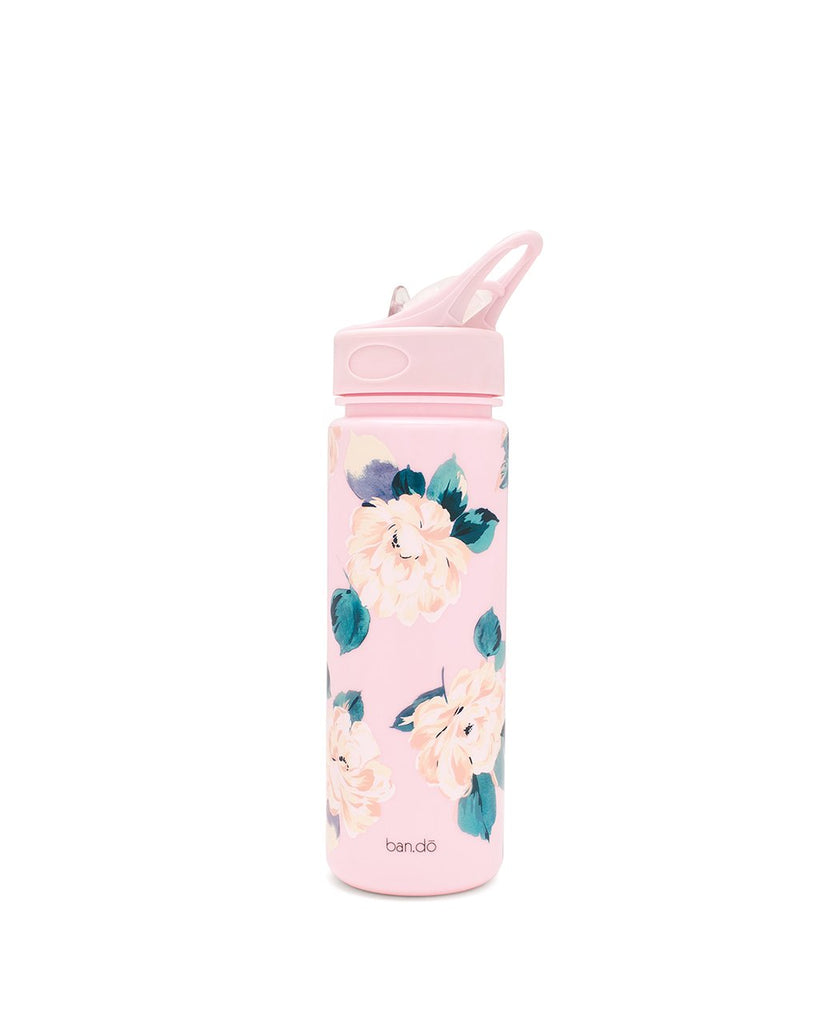 work it out water bottle - lady of leisure