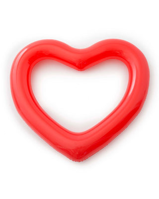 Beach, Please! Jumbo Heart Innertube