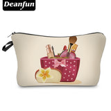 Deanfun Cosmetic Bag