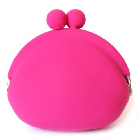 ASDS Sweet Silicone Change Purse - 7 Styles