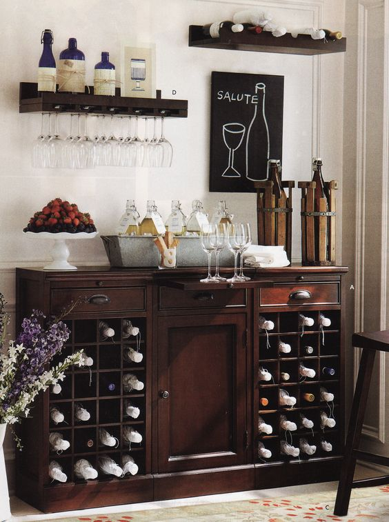lushome wine room