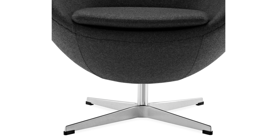 The Egg Chair Arne Jacobsen Designer Replica Voga