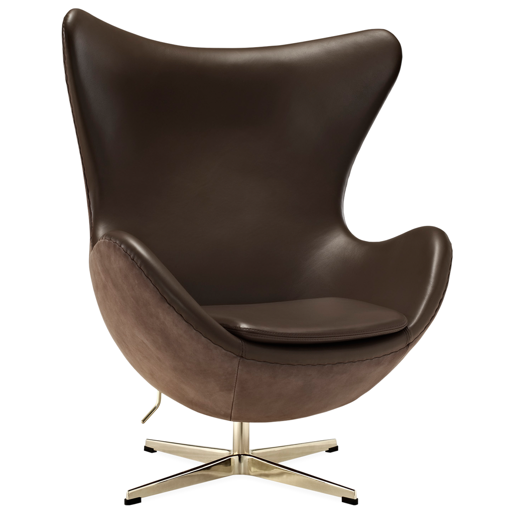 the golden egg chair arne jacobsen designer replica voga. Black Bedroom Furniture Sets. Home Design Ideas