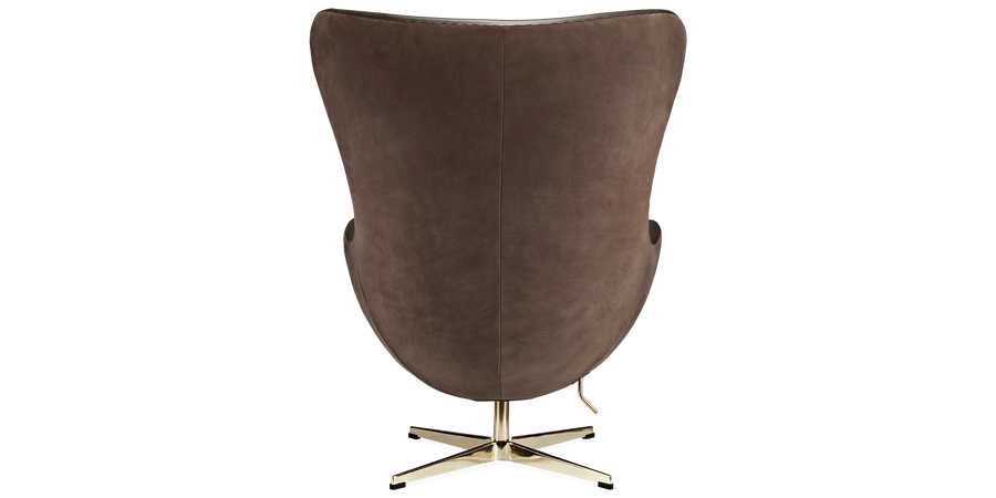 The Golden Egg Chair Arne Jacobsen Designer Replica Voga