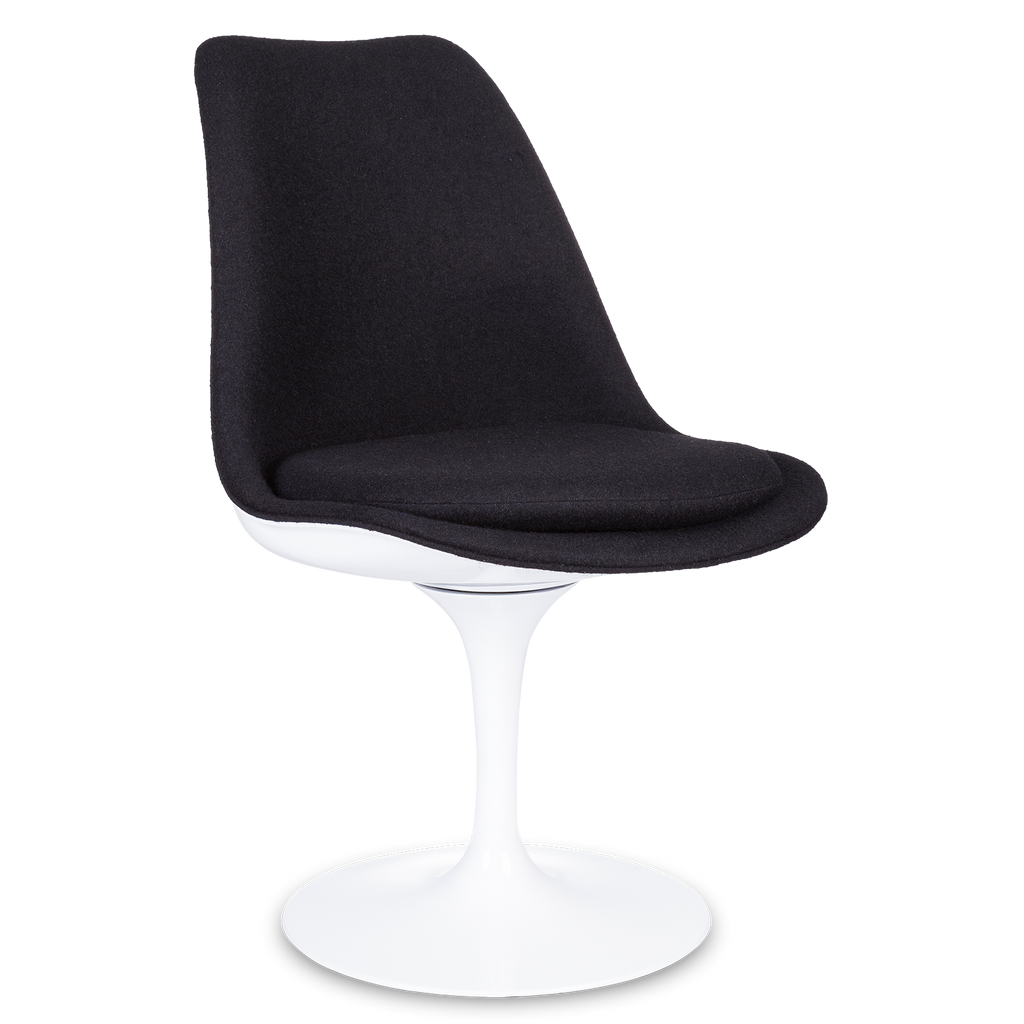 Tulip Chair Fully Upholstered Eero Saarinen Designer
