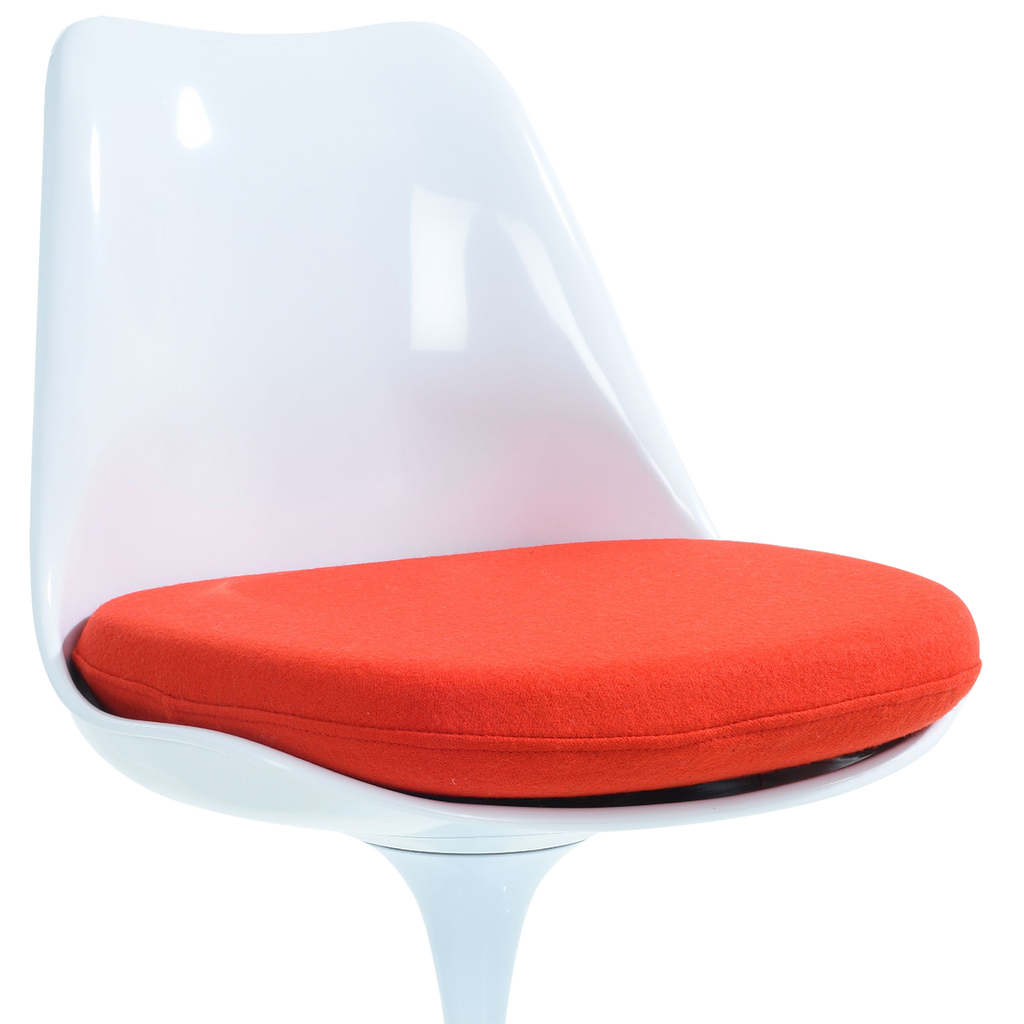 chaise socialite by knoll chair shop en tulipe seating the tulip family