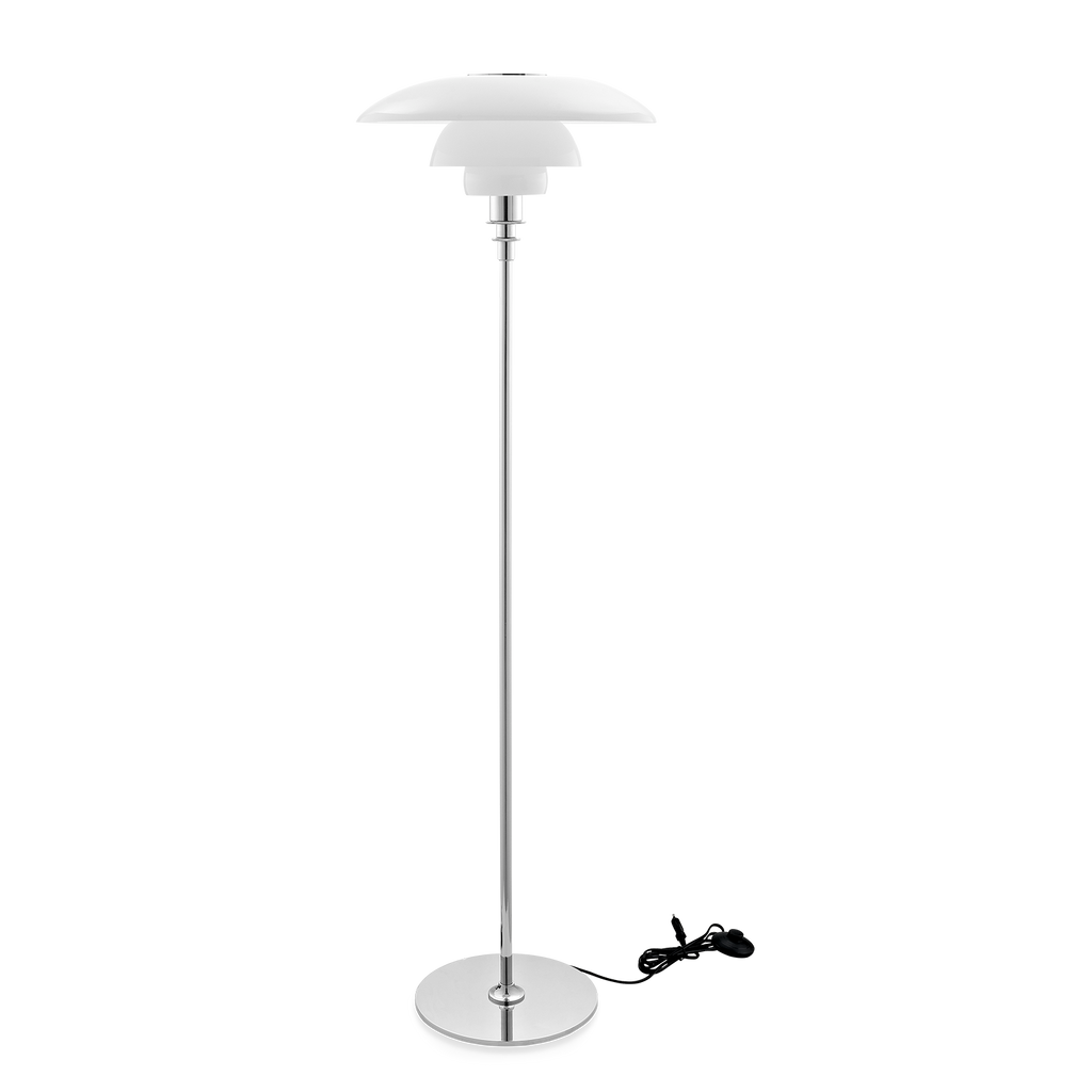 Ph 4 5 3 5 Floor Lamp Poul Henningsen Designer Replica