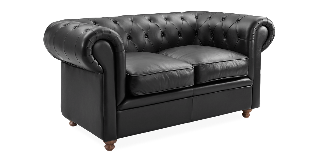 Chesterfield 2 Seat Sofa Earl Of Chesterfield Designer